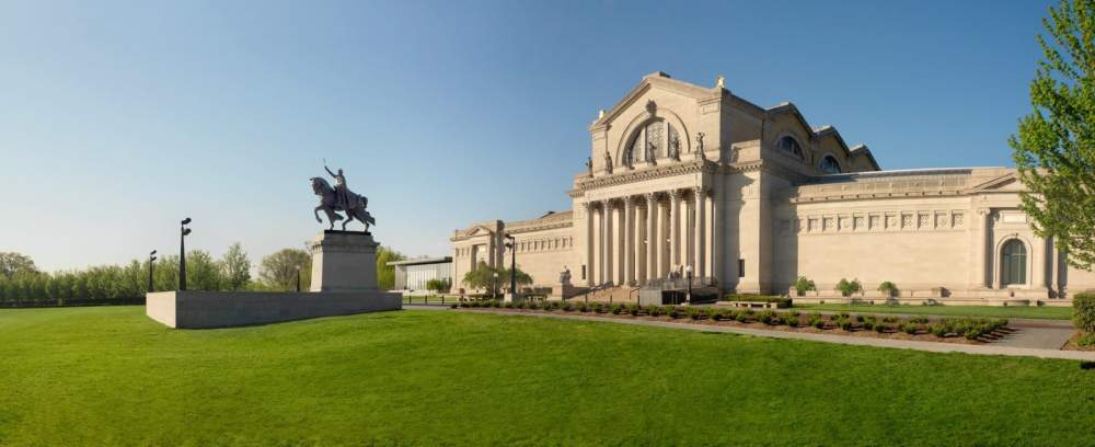 The St. Louis Art Museum